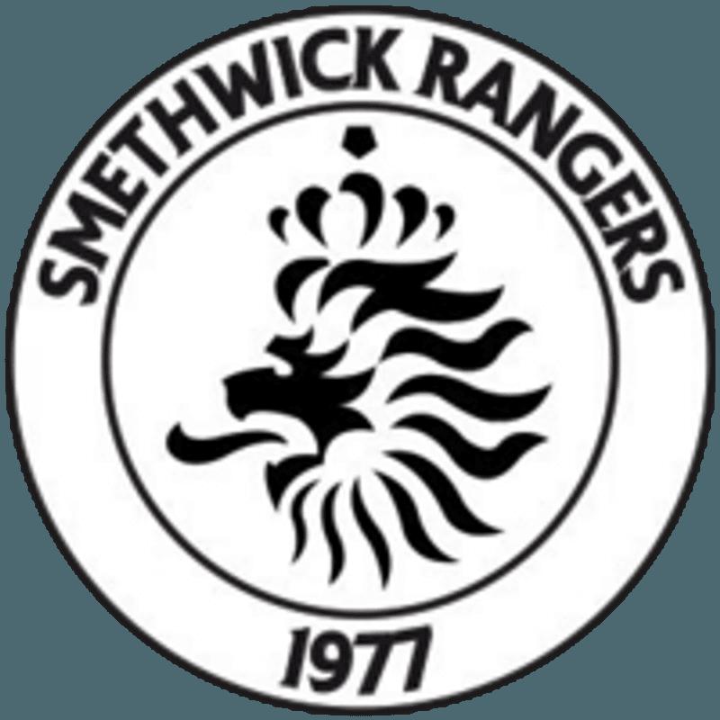Smethwick Rangers FC Joins Pitchero!