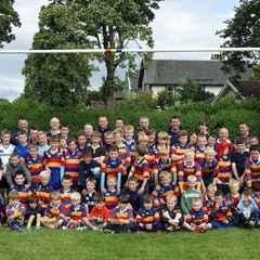 Lenzie Rugby Club AGM