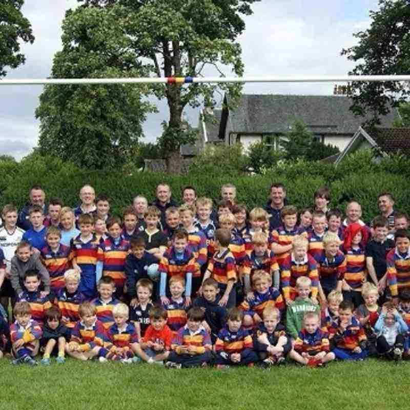 rugbyforce 2013