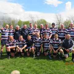 Newark Rugby 10s