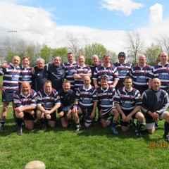 Newark Rugby 10s