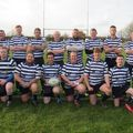 3rd XV lose to DONINGTON 26 - 27