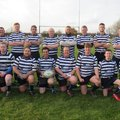 3rd XV lose to KESTEVEN 66 - 21