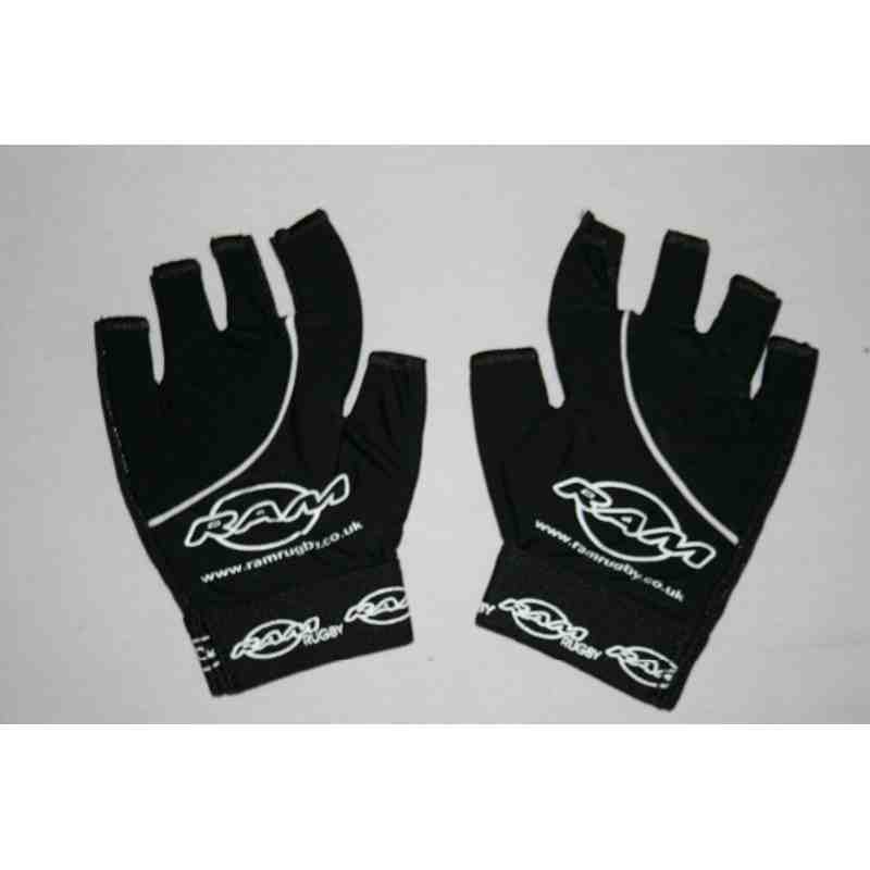Ram Rugby Mitts