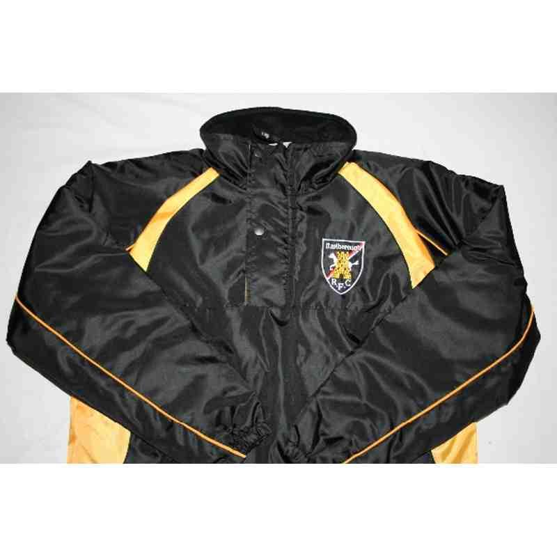 MRFC Rain Jacket