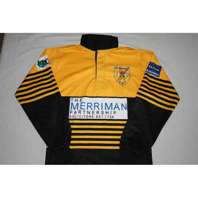 Merrimans Playing Shirt