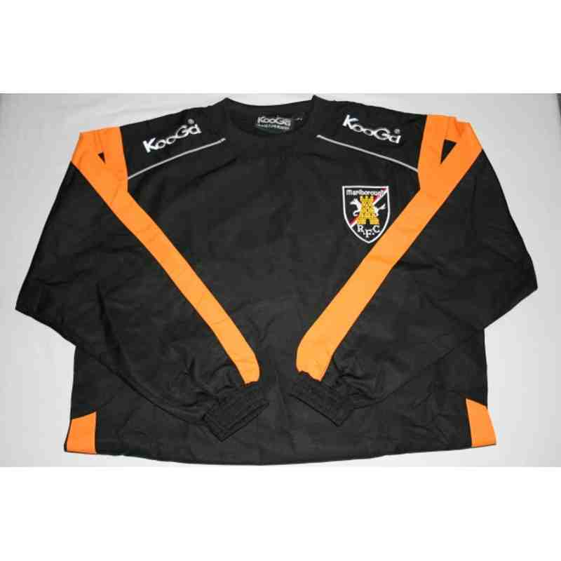 MRFC Kooga Warm Up Jacket