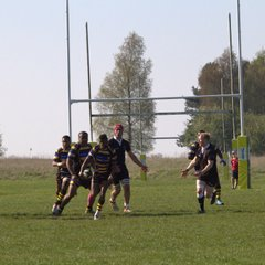 Marlborough 38-22 Wimborne 080417