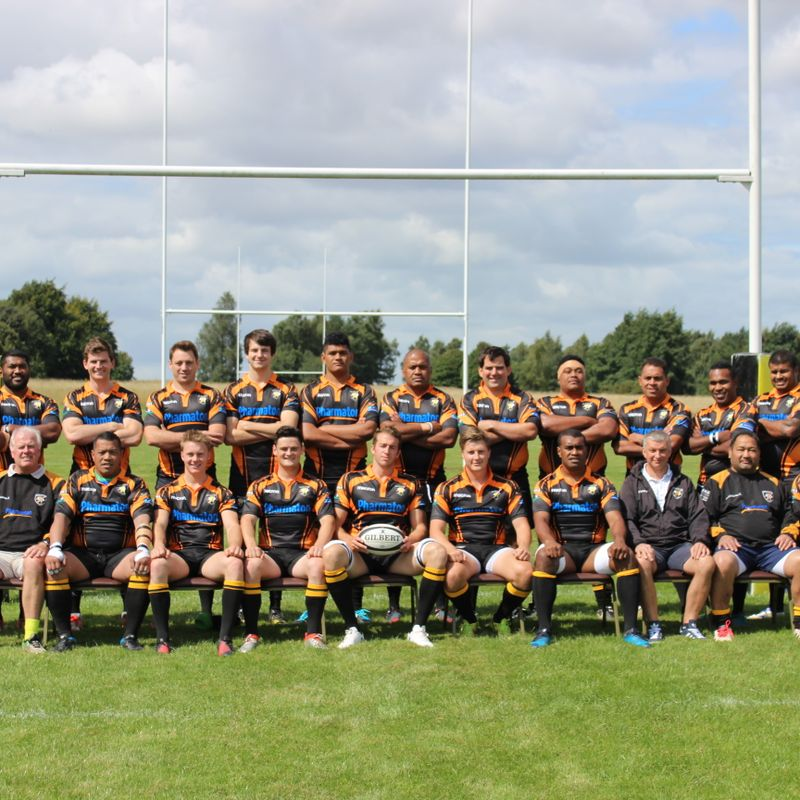 Marlborough 31-10 Devizes