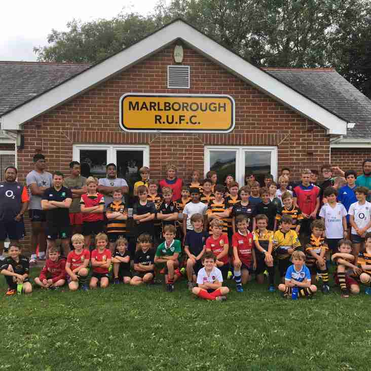 Another successful Summer Camp
