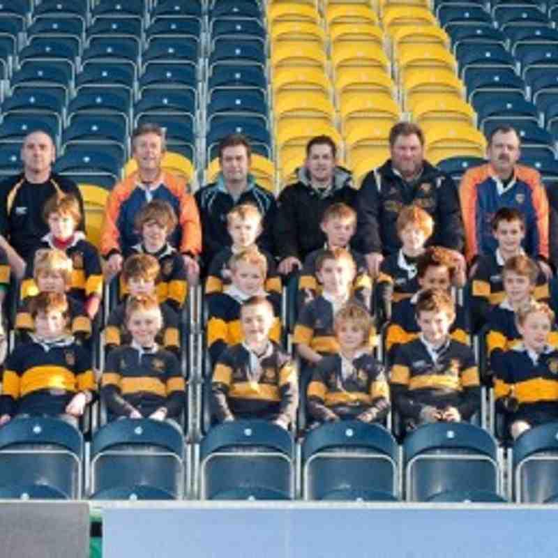 2009/10 Squad