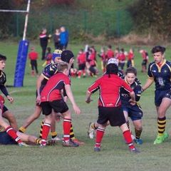 North Mids Cup Round 1 - Hereford