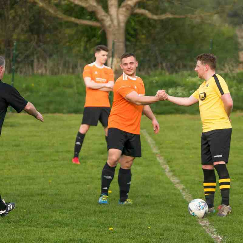 Trewern V Forden (18/04/2019) - Credit Ian Francis
