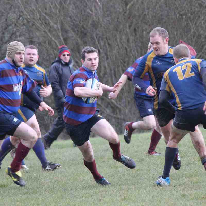 5-3-16 Chesham 2XV 17 Vs Southgate 5
