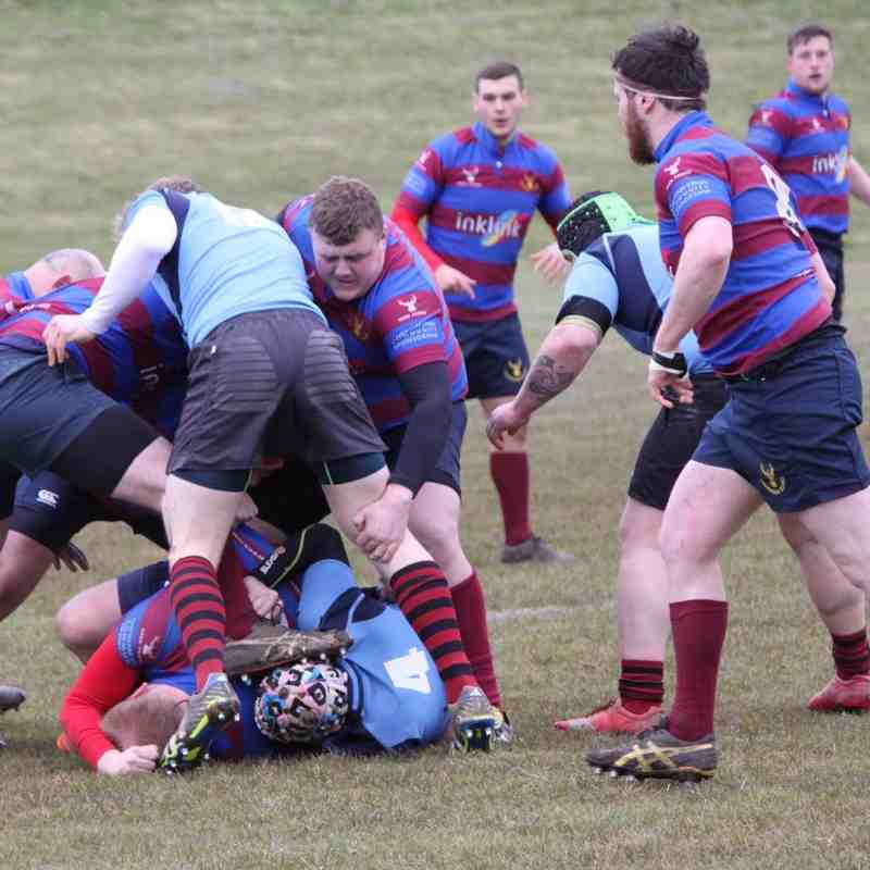 19-3-16 Chesham 20 V Hungerford 13