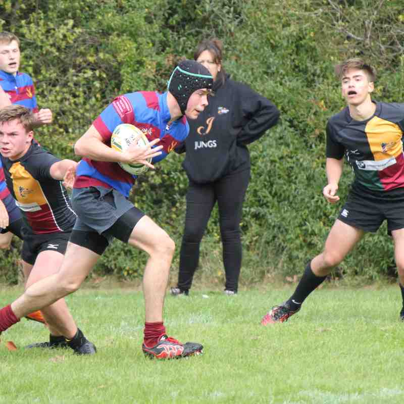 8-10-17 Chesham Colts 26 Windsor & Eton Colts 24