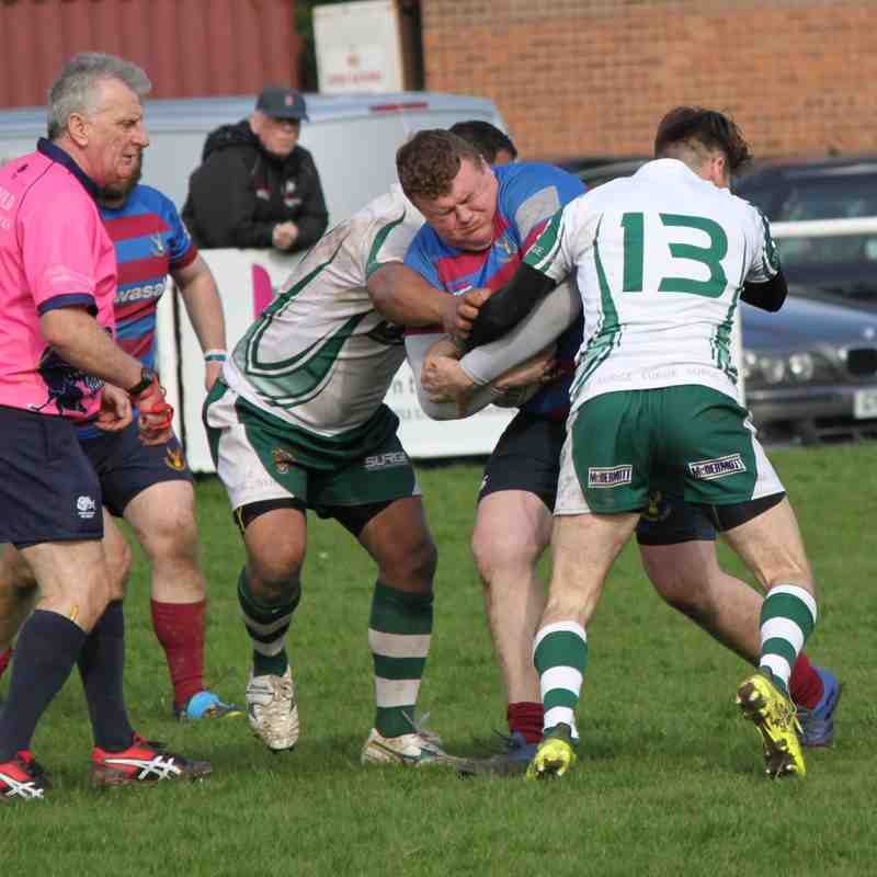 7-4-18 Slough 20 Chesham 1XV 40