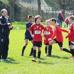 Shire u10 v Pirates (4-3)