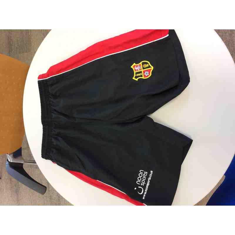 Altofts Casual Shorts