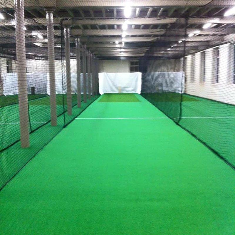 Senior Indoor Training - Next Monday