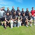 Altofts Cricket Club 31/1 - 26 Great Preston Cricket Club