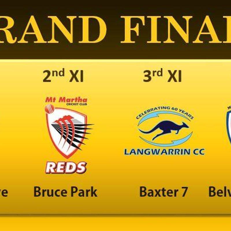 Heatherhill Grand Final Update