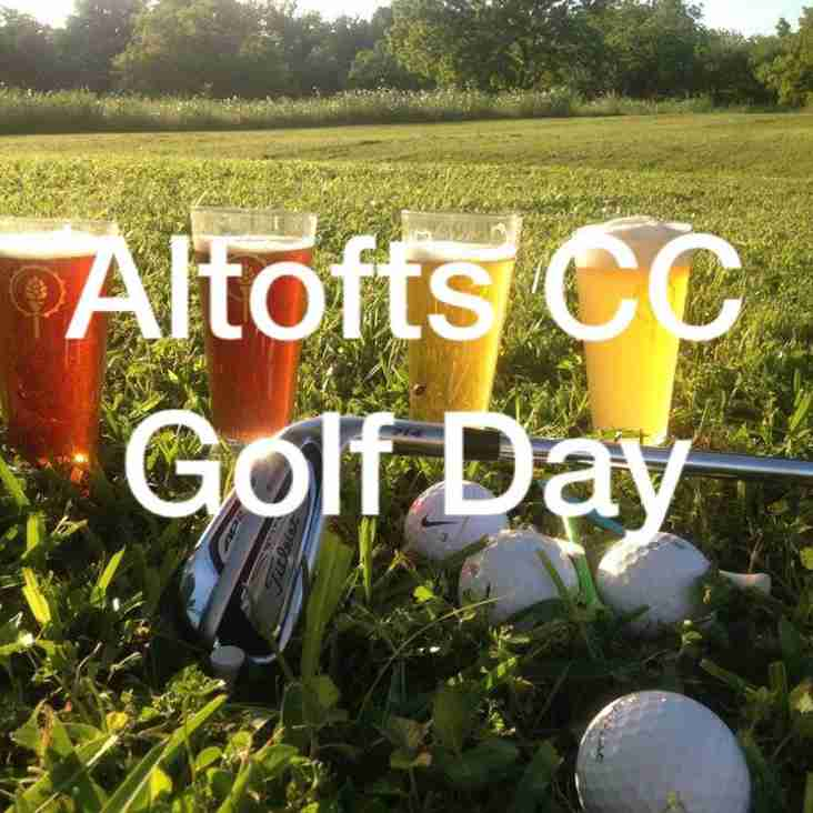 Golf Day 2018 Postponed