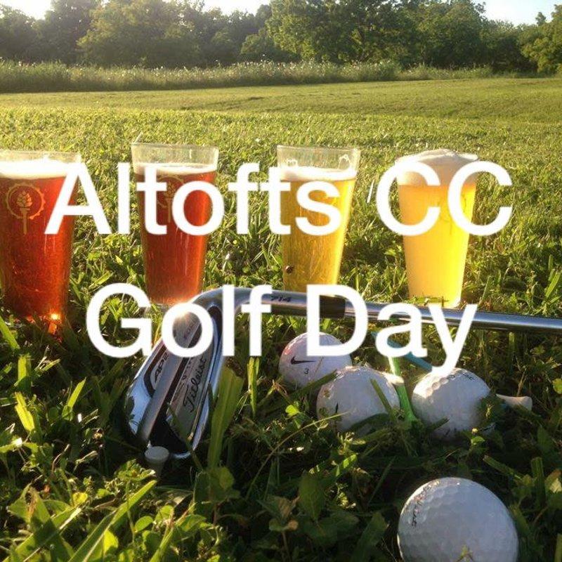 Golf Day 2018 Postponed