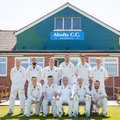 Keighley Cricket Club 219/4 - 121 Altofts Cricket Club