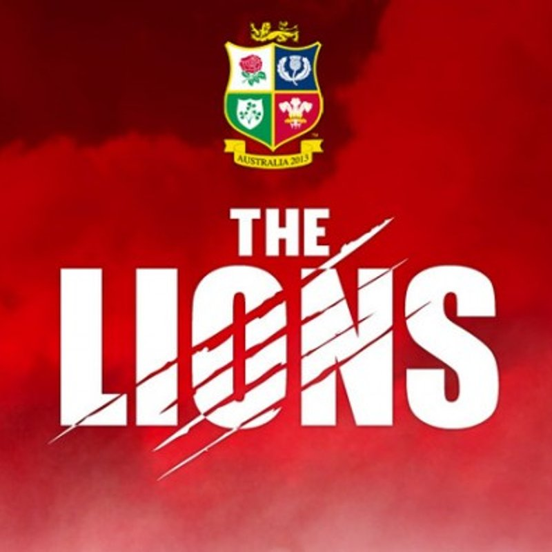 Lions in the club Saturday