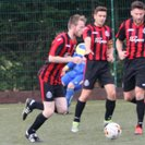 Bedale see off Saints to win 2-0