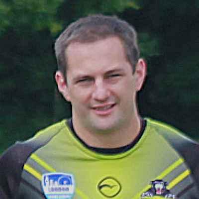 Jon Morton