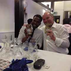 Berkshire Cricket League Awards 2015