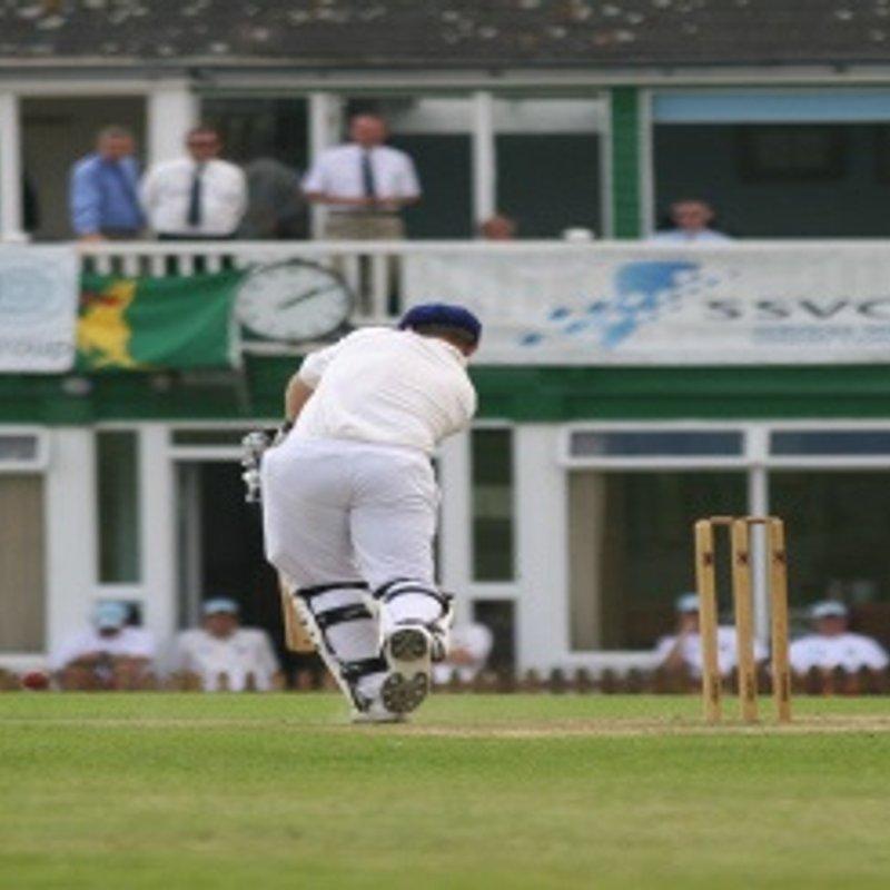Ruislip Victoria to play matches at prestigious new ground