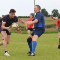 Creighton Rugby Club 2015-2016 Season