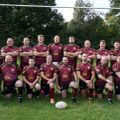 1st Team lose to Aston Old Edwardians 19 - 8