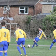 CHFC V CUP Res 15.2.15
