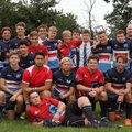 Redingensians Rams Rugby Club vs. Chinnor