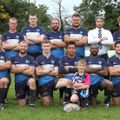 3rd Team (The Centaurs) lose to Maidenhead 2XV 15 - 12