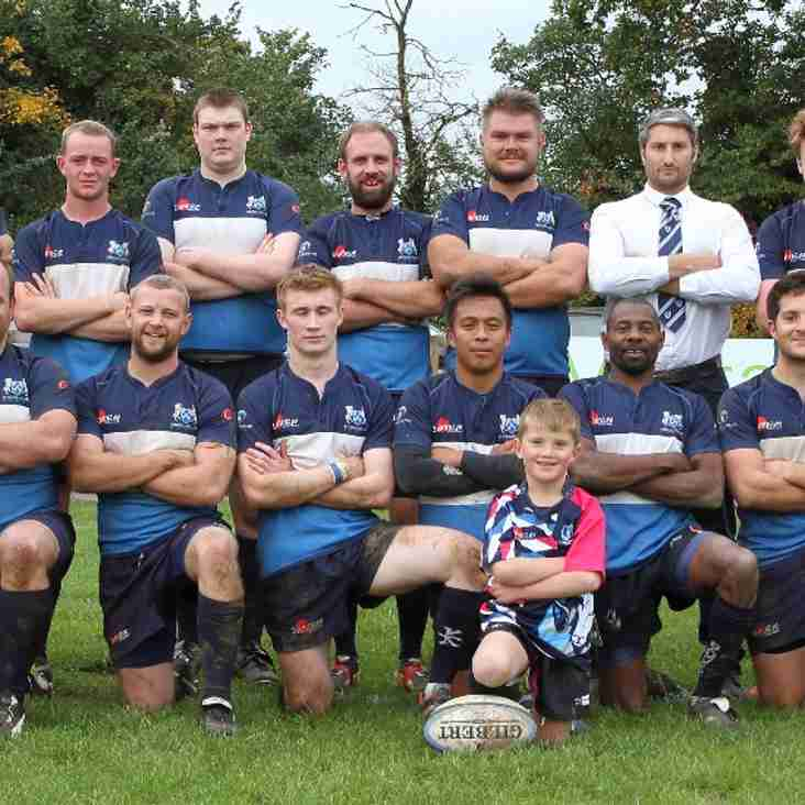 Centaurs back on track with a fine team performance and a bonus point win against Reading.