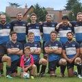3rd Team (The Centaurs) beat Witney 2XV 24 - 5
