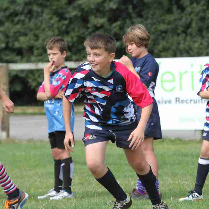 Rams Summer Rugby Camp - 8th -12th August