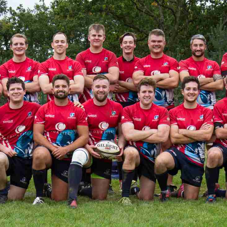 Centaurs finally break the Aylesbury away jinx!