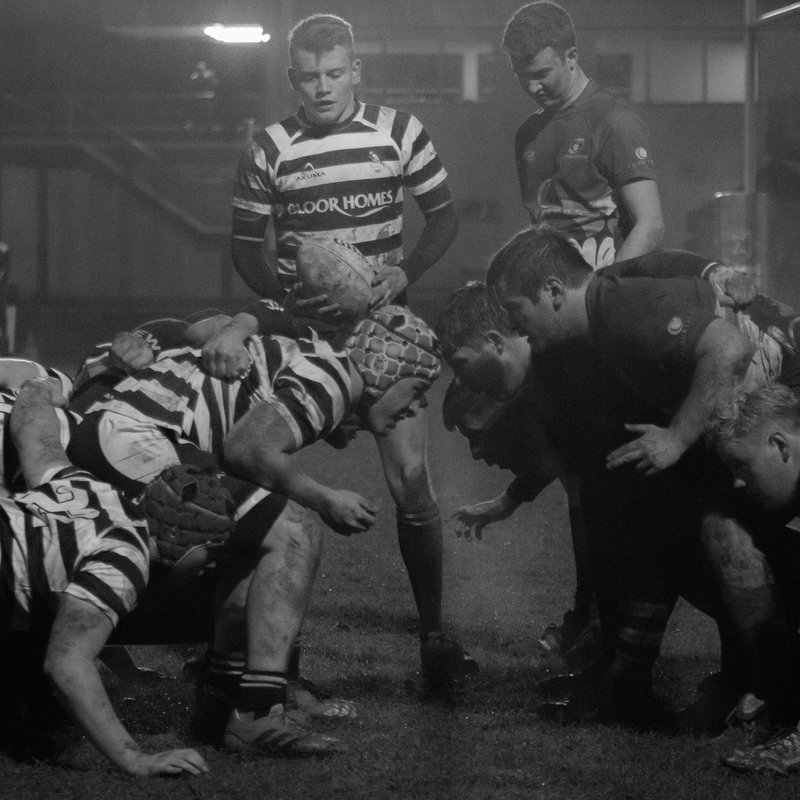 Rams Students versus Chinnor Students,  19th December, kick off 7pm at Old Bath Road