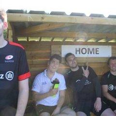 Dartmouth V Totnes Devon Junior Cup - Pre match