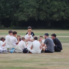 Surrey U12s @ Hants - July 2015