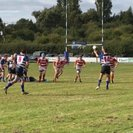 First home game of the season sees bonus point victory