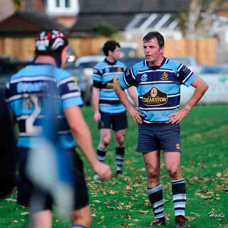 Ripon 2nds vs Keighley 2nds 18th Oct