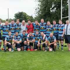 1st XV v Yarnbury 27th Aug 2016