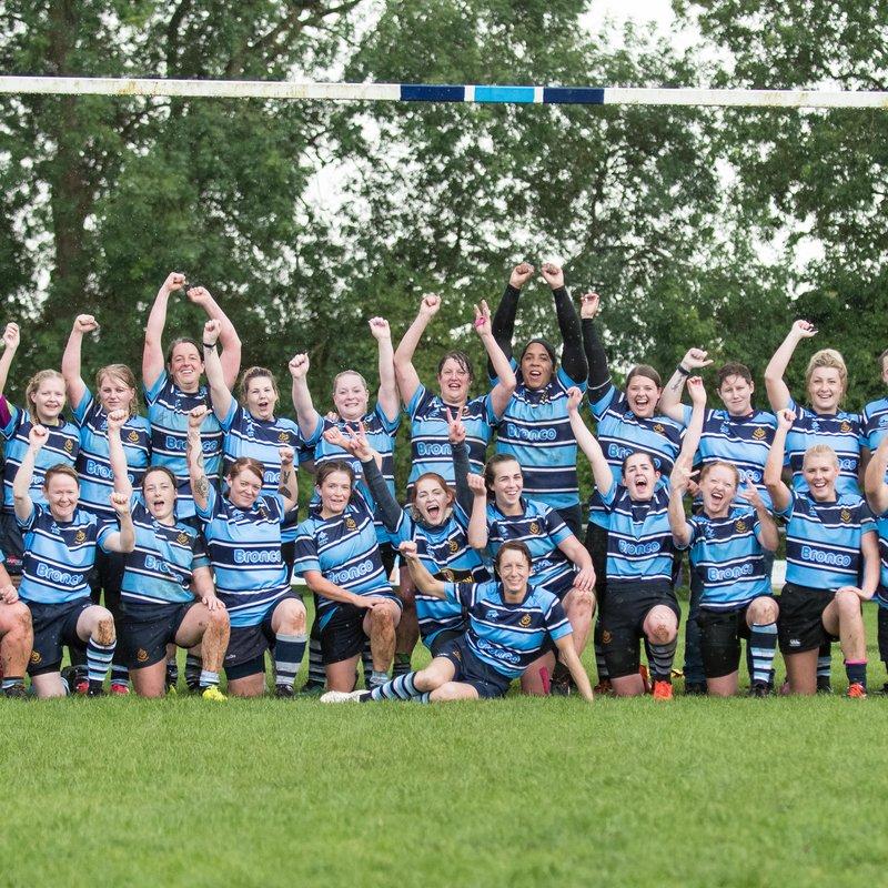 York vs. Ripon Rugby Union Football Club